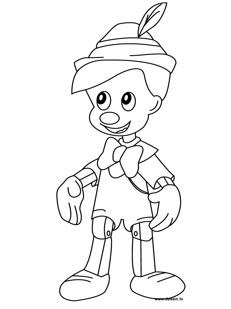 Free Coloring Pages Of Disney Cartoon Characters Coloring Characters