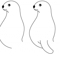 Drawing seal